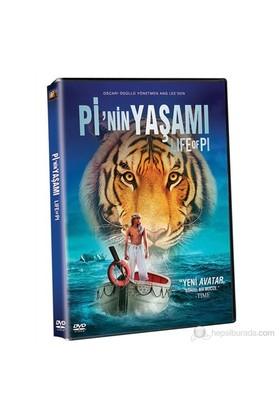 Life Of Pi (Pi'nin Yaşamı) (DVD)