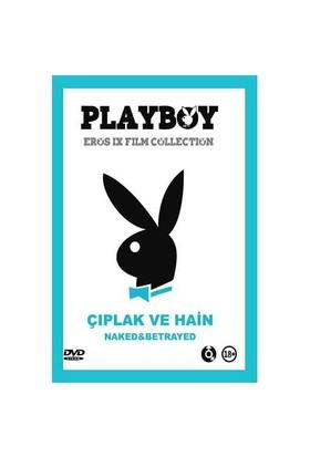 Playboy: Çıplak Ve Hain (Dvd)