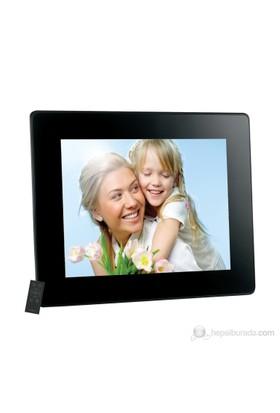 "Goldmaster PF-810 8"" LCD Ekran Dijital Fotoğraf Çerçevesi"
