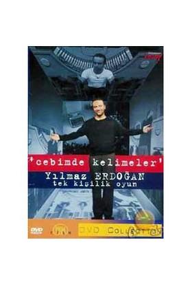 Cebimde Kelimeler ( DVD )