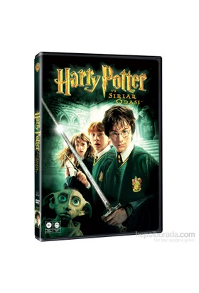 Harry Potter And The Chamber Of Secrets (Harry Potter ve Sırlar Odası)
