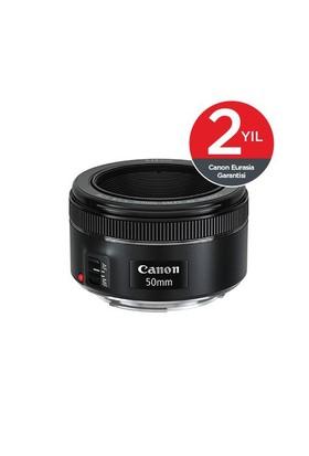 Canon EF 50mm f/1.8 II Objektif