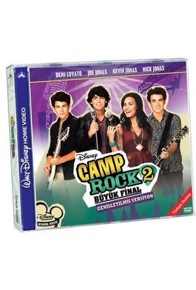 Camp Rock 2: Büyük Final (Camp Rock 2: The Final Jam)