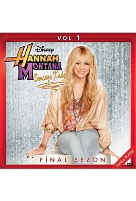 Hannah Montana Sezon 4 Vol 1 (Hannah Montana Season 4 Vol 1)