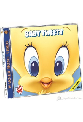 Baby Looney Tunes : Baby Tweety (VCD)