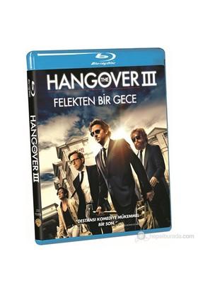 Hangover 3 (Hangover 3: Felekten Bir Gece 3) (Blu-Ray Disc)