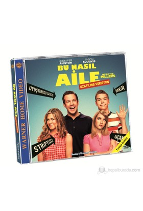 Bu Nasıl Aile! (We're The Millers) (VCD) (2 Disc)