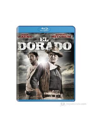 El Dorado (Kahramanlar Şehri) (Blu-Ray Disc)