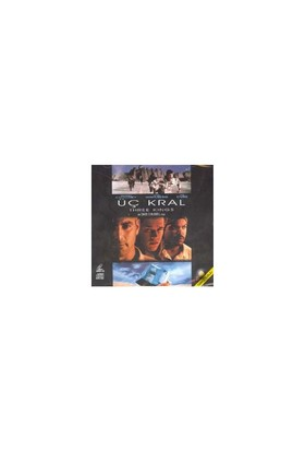 Üç Kral (Three Kings) ( VCD )