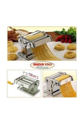 Marcato Ampia 150 Makarna Ve Erişte Makinası