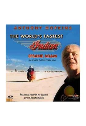 Efsane Adam (The World's Fastest Indian)