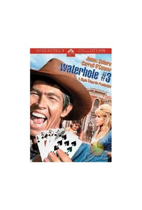 Waterhole 3 (Su Kuyusu 3) ( DVD )