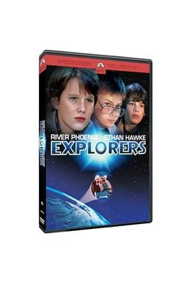 Explorers (Genç Astronotlar)