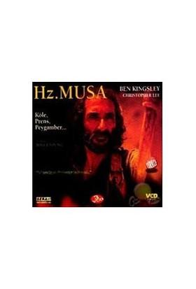 Hz. Musa ( VCD )