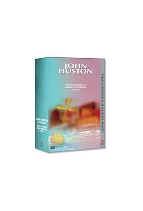 John Huston Koleksiyon