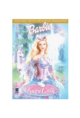 Barbie Of Swan Lake (Barbie Kuğu Gölü)