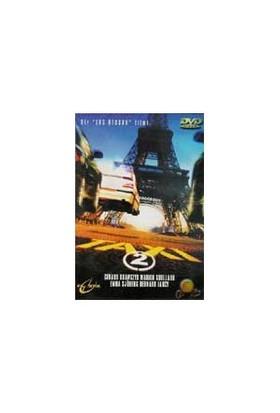 Taxi 2 ( DVD )