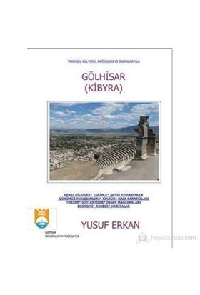 Gölhisar (Kibyra)-Yusuf Erkan