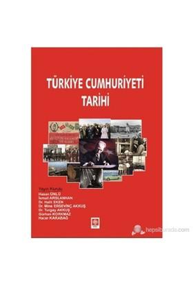 Türkiye Cumhuriyeti Tarihi-Kolektif