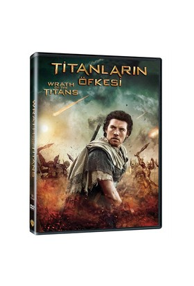Wrath Of The Titans (Titanların Öfkesi)