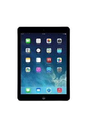 """Apple iPad Air 16GB 9.7"""" Wi-Fi Uzay Grisi Retina Ekranlı Tablet MD785TU/A"""