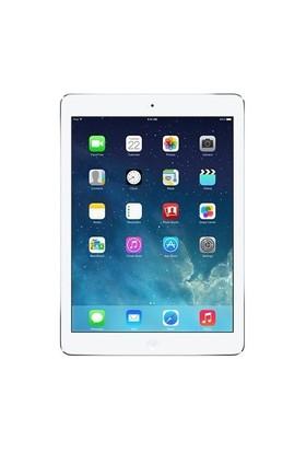 "Apple iPad Air 16GB 9.7"" Wi-Fi Gümüş Retina Ekranlı Tablet MD788TU/A"