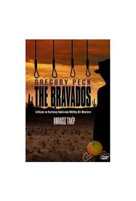Bravados (Amansız Takip) ( DVD )