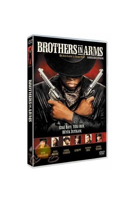 Brothers In Arms (Kardeşlerin İntikamı) ( DVD )