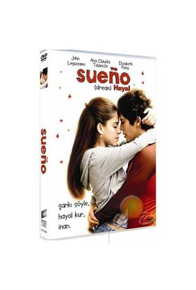 Sueno (Hayal) ( DVD )