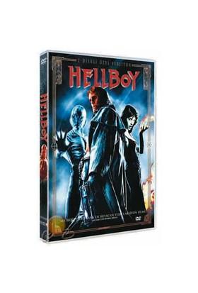 Hellboy ( DVD )
