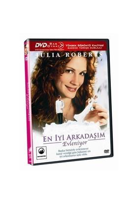 En İyi Arkadaşım Evleniyor (Bas-Oynat DVD)