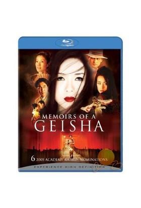 Memoirs Of A Geisha (Bir Geyşanın Anıları) (Blu-Ray Disc)