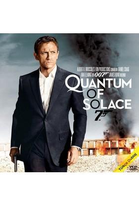 Quantum Of Solace (James Bond)