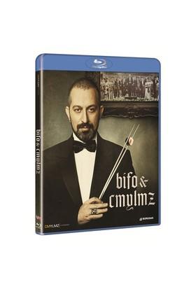 Bifo & Cmylmz (Blu-Ray Disc)