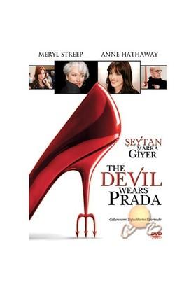 Devil Wears Prada (Şeytan Marka Giyer)
