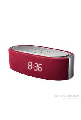 Navitech BHS 2300 Yüksek Performanslı Bluetooth Hoparlör (Kırmızı)