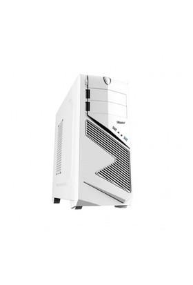 Power Boost Vk-B041w 400W Atx Kasa Shiny Piano Beyaz