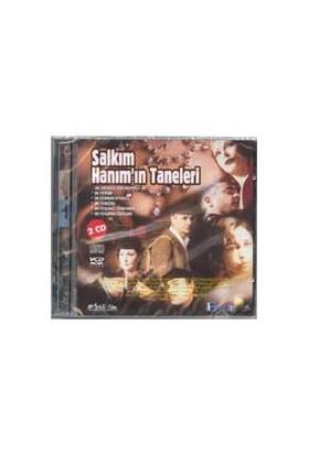 Salkım Hanımın Taneleri ( VCD )