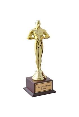 Yılın En İyi Dedesi Oscarı