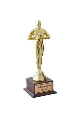 Yılın En İyi Amcası Oscarı