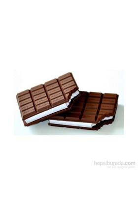 Önsoy Chocolate Notebook - Çikolata Not Defteri Siyah