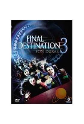 Final Destination 3 (Son Durak 3) (Double)