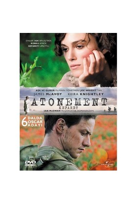 Atonement (Kefaret)