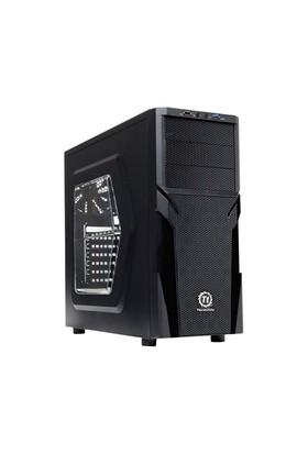 Thermaltake Versa H22 600W USB 3.0 Pencereli Kasa CA-3B3-60M1WE-00