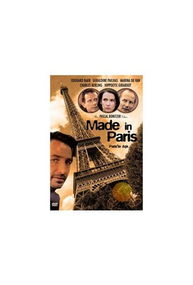 Made In Paris (Paris'te Aşk)