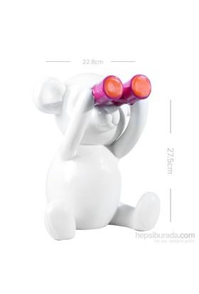 Thanx Co Trend Cute Bear Dekoratif Biblo