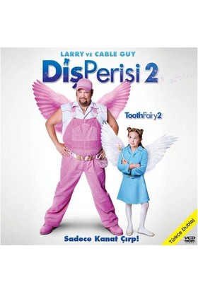 Diş Perisi 2 (Tooth Fairy 2 )
