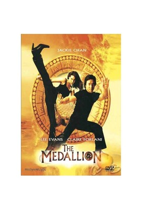 The Medallion (Madalyon) ( DVD )