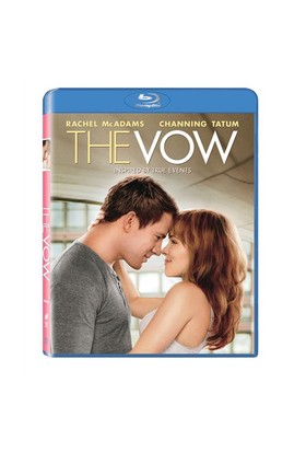 The Vow (Aşk Yemini) (Blu-Ray Disc)