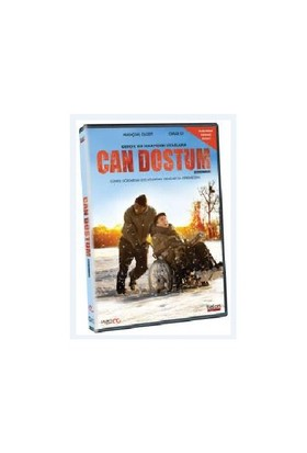 Intouchables (Can Dostum) (DVD)